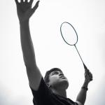 Tournoi Mini Badminton