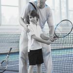 Tournoi Mini Tennis