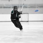 Tournoi Ballon sur glace